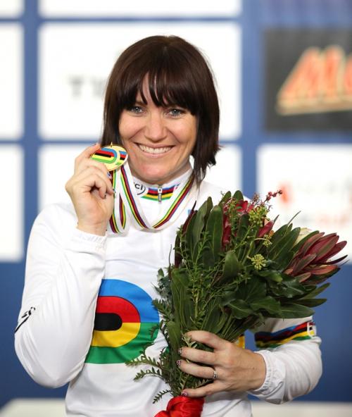 Anna Meares OAM