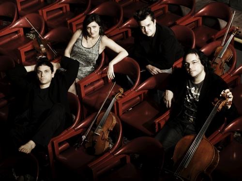 FourPlay Contemporary Strings