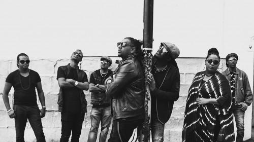 Jason Heerah & Otentik Groove