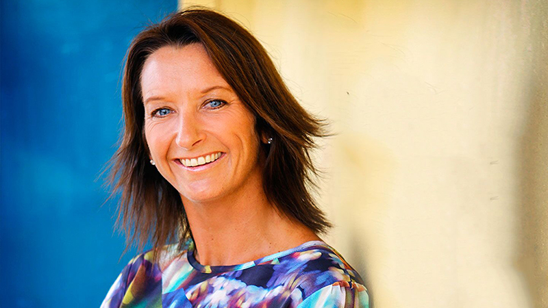 Layne Beachley AO