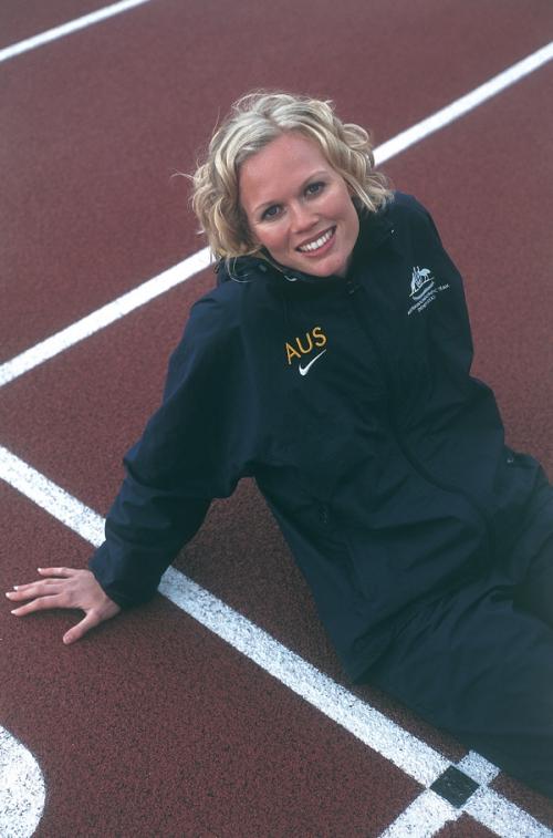 Katrina Webb