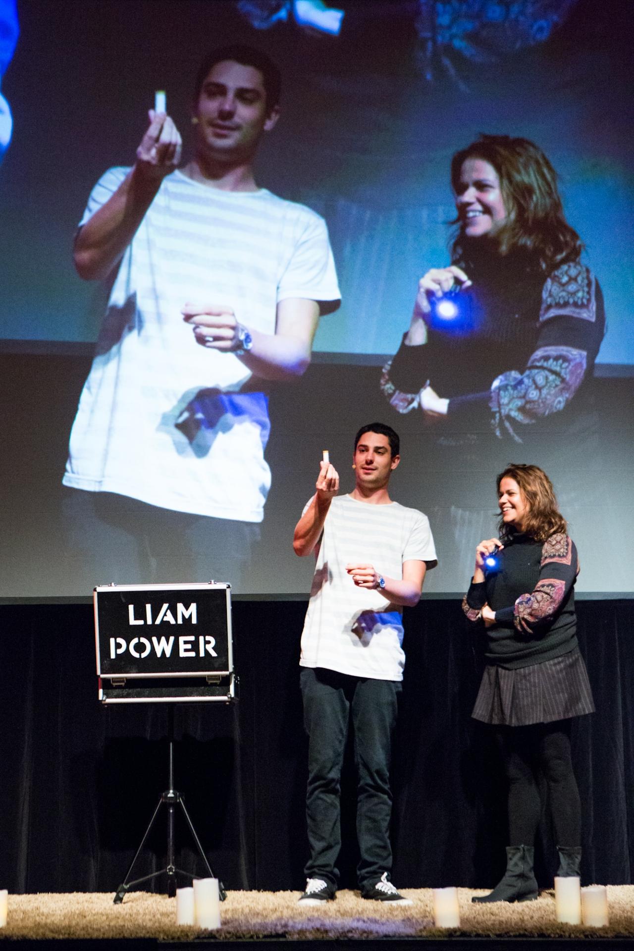 Liam Power