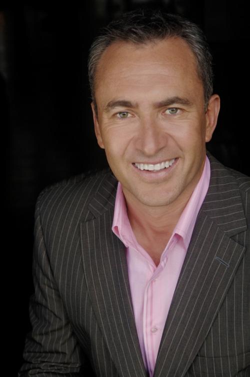 Mark Beretta