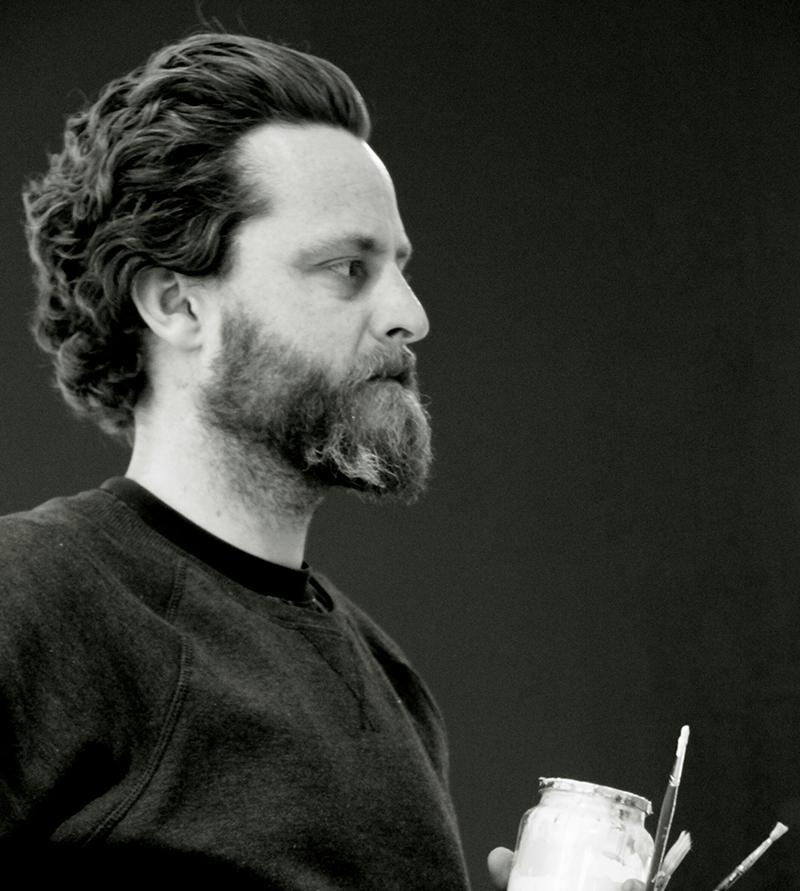 Thom Buchanan