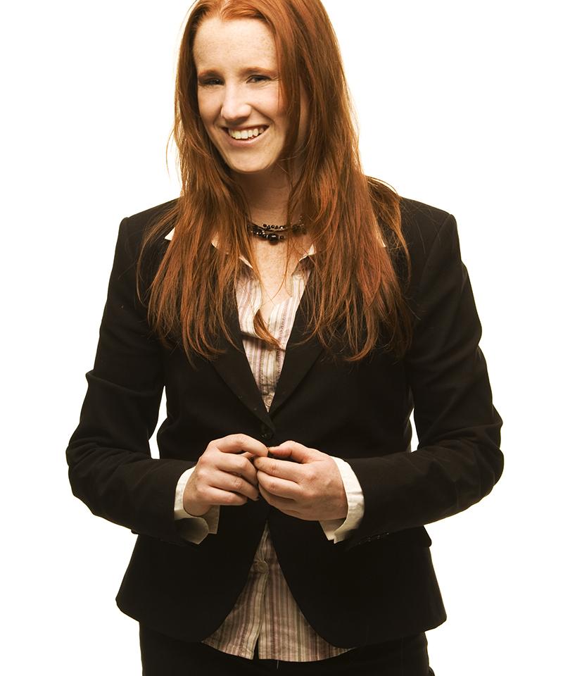 Lori Bell